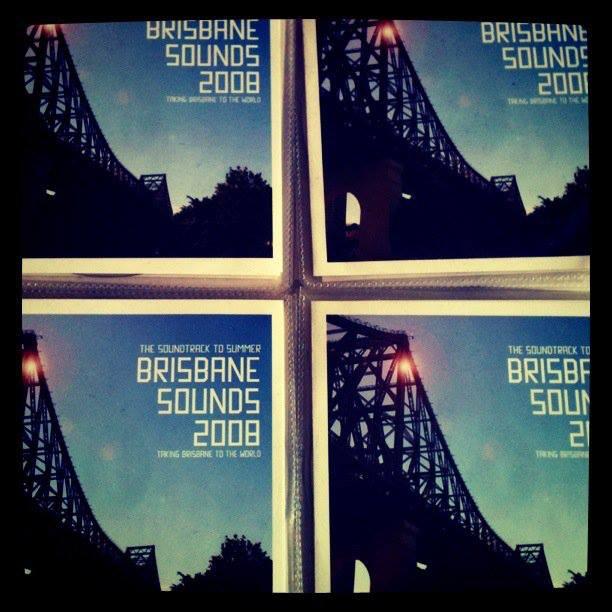 Brisbane Sounds 2008 Record