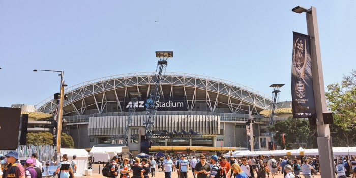 2016 AFL and NRL Grand Final Fan Engagement Recap