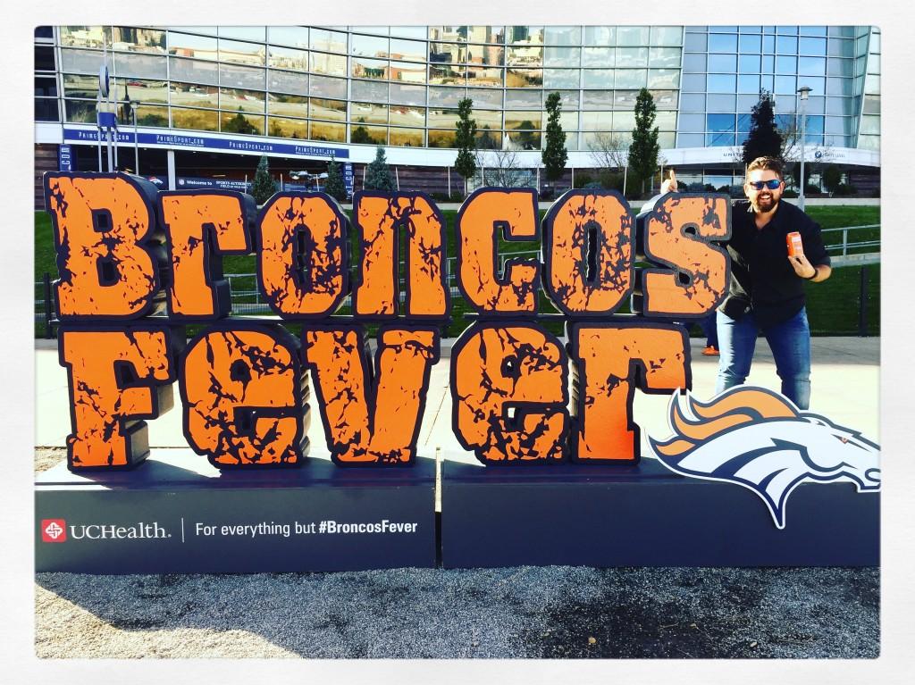 Broncos Fever
