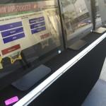 LA Kings digital outdoor activations