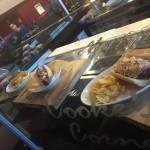 Staples Centre food