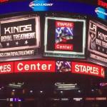 Kings Royal Treatment- honouring staff members