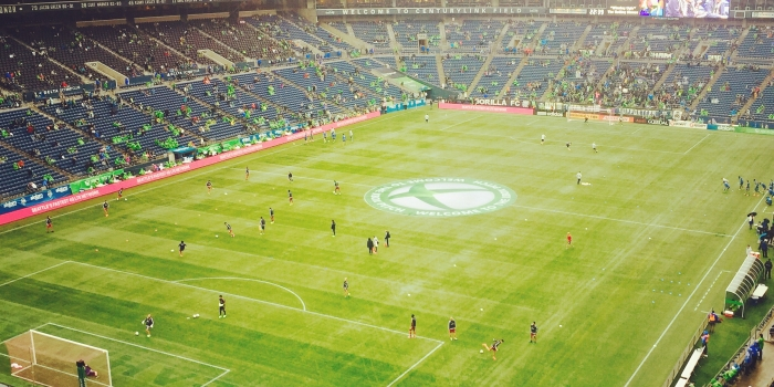 Seattle Sounders and CenturyLink Field  Fan Experience Review