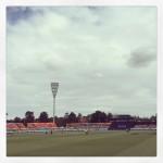 Manuka Oval, Canberra