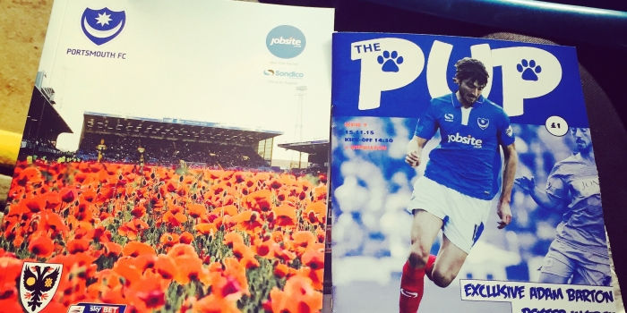 Portsmouth FC and Fratton Park Fan Experience Review