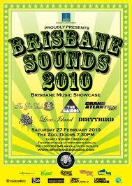 Brisbane Sounds 2010 Event
