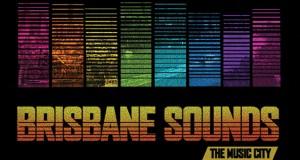 Brisbane Sounds Logo