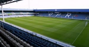Loftus Road Stadium