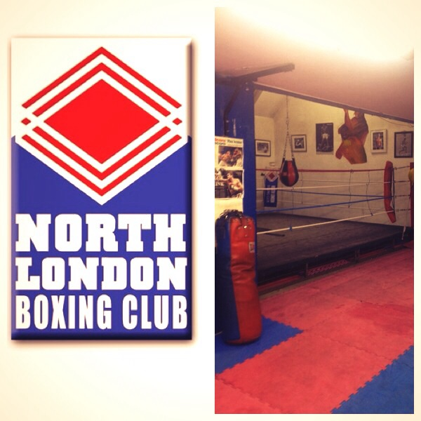 North London Boxing