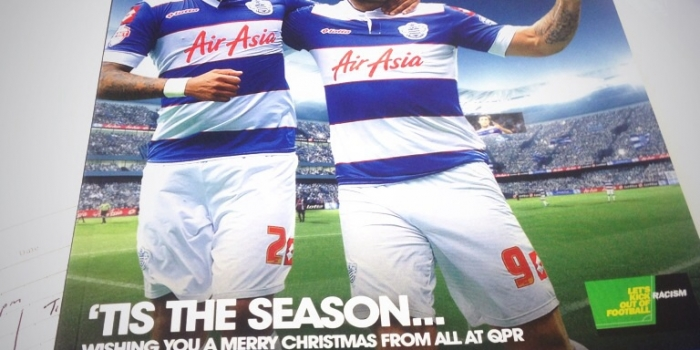 London Sports Business Internship Blog #11: Day 5 at QPR