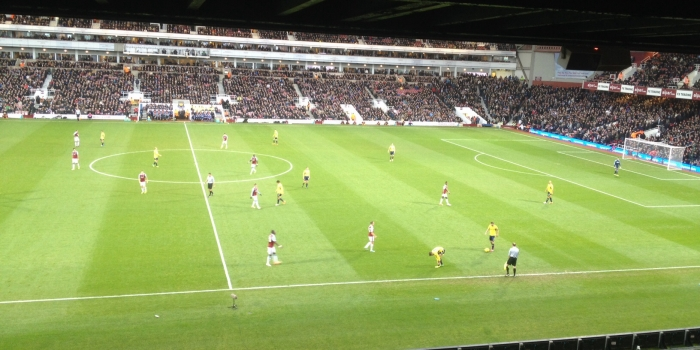London Sports Business Internship Blog #5: West Ham United vs Sunderland