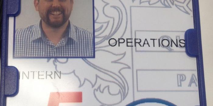 London Sports Business Internship Blog #7: Day 1 at Queens Park Rangers