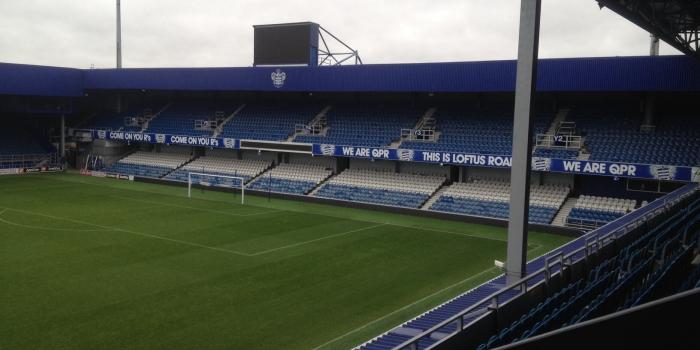 London Sports Business Internship Blog #9: Day 3 at QPR