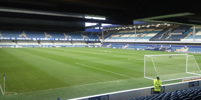 London Sports Business Internship Blog #12: QPR vs Leicester (First Game)