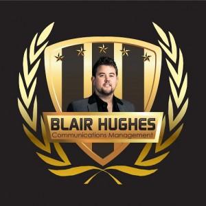 Blair Hughes Logo