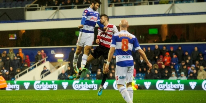 London Sports Business Internship Blog #18: QPR vs Doncaster (Second Game)