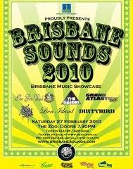 Brisbane Sounds 2010