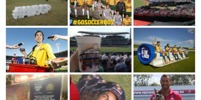 An Australasian Perspective: Fan Engagement Down Under 2014 Review
