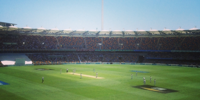 Cricket Australia Fan Engagement Review: Australia Vs India Test Match Series 2014/15 (Gabba/MCG/SCG)