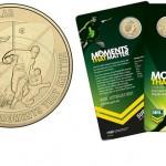 NRL Australian Minted coins