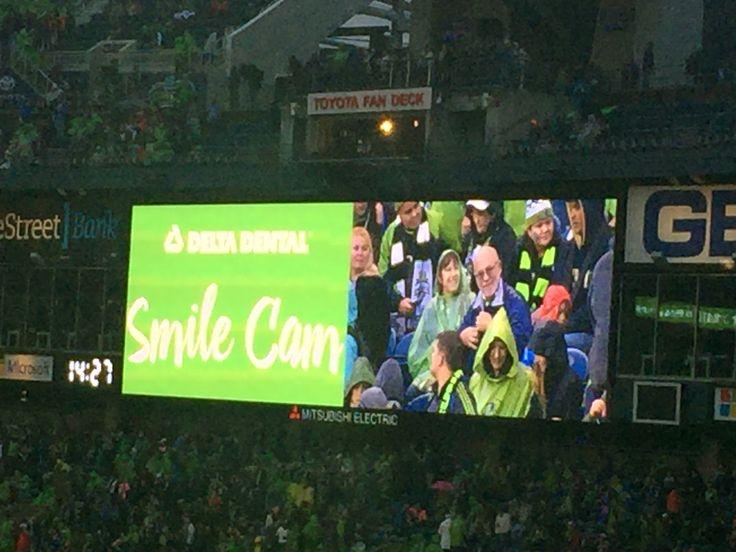 Seattle Sounders/ CenturyLink Field