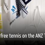 AUS OPEN 2016: Tennis HotShots