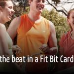 AUS OPEN 2016: FITBIT Cardio Tennis Workout