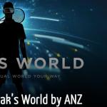 AUS OPEN 2016: Novak's World