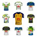 Canberra Raiders Jersey Design Comp
