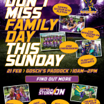 Storm Family Day