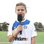 Eels Junior Reporter