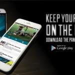 Panthers App