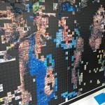 AUS OPEN 2016 Insta-Mosaic