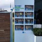 Aus Open 2016: Yonnex Autograph Station