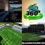 Cronulla #SharkPark3D