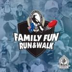 Collingwood Family Fun Run and Walk