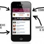 Lions App