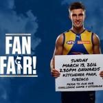 WC Eagles Fan Fair