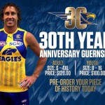 WCE 30th Anniversary Guernsey