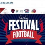 Melbourne Festival of Football
