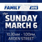 NMFC Family Day