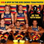 Adelaide Be The 19th Man