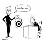 Collingwood Cartoon
