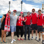 Sydney Swans- Lift to the Game