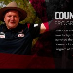 Essendon Country Fan Engagement
