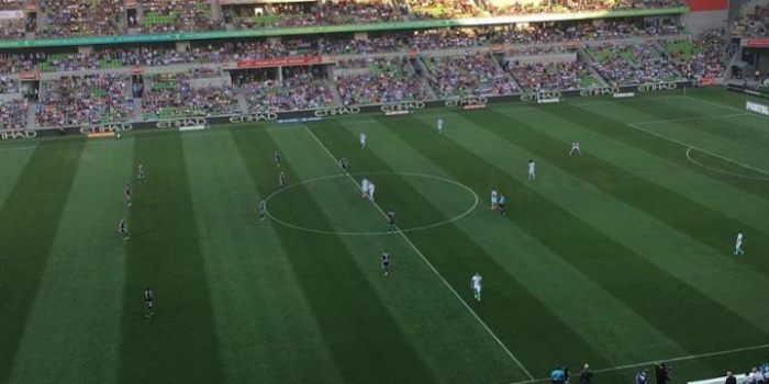 Stadium Journey: Unrivalled A-League Fan Experience in Melbourne City
