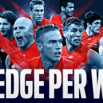 Melbourne Pledge Per Win