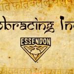 Embracing India- Essendon