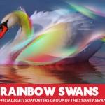 Rainbow Swans LGBTI Fan Group