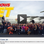 Crows Jet